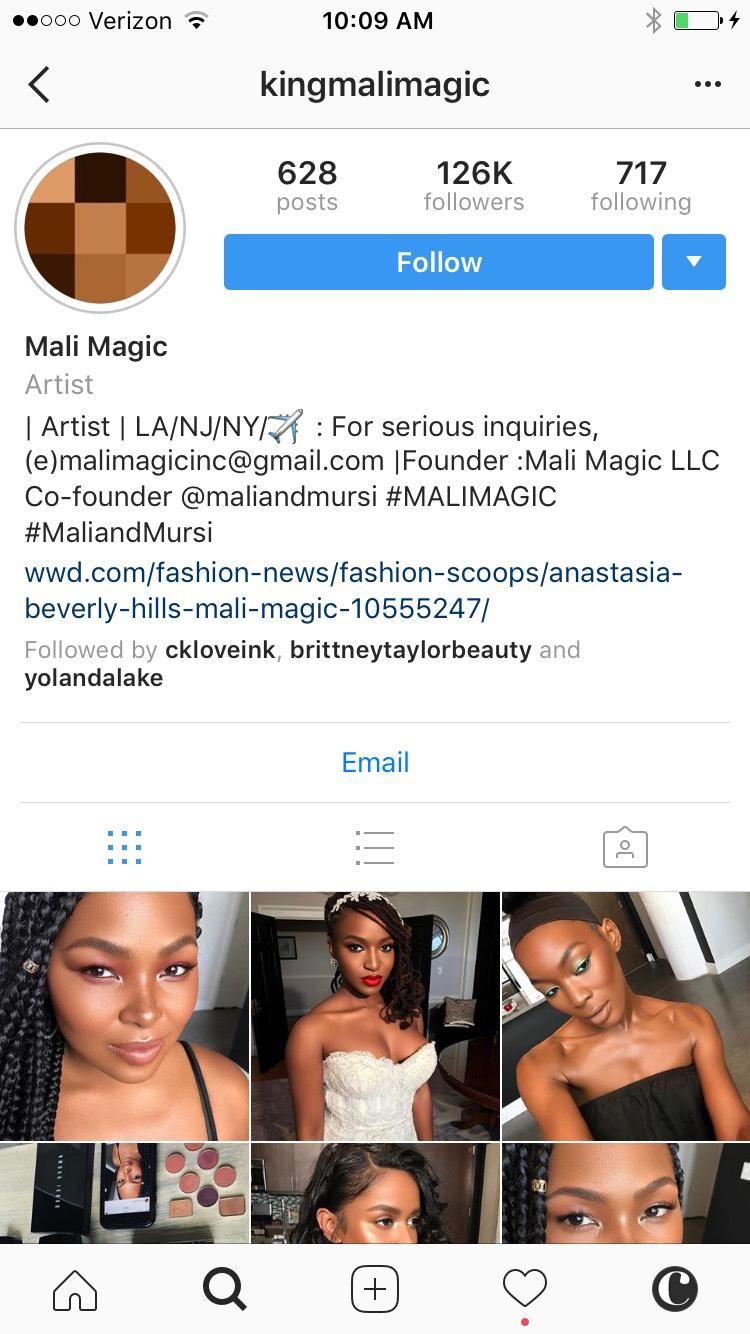 Mali Magic