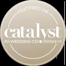 Catalyst Badge