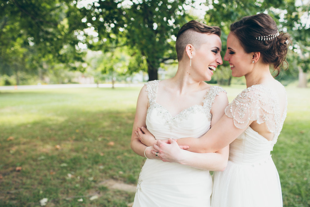 Cassandra Zetta LGBTQ Photographer Cincinnati Ohio