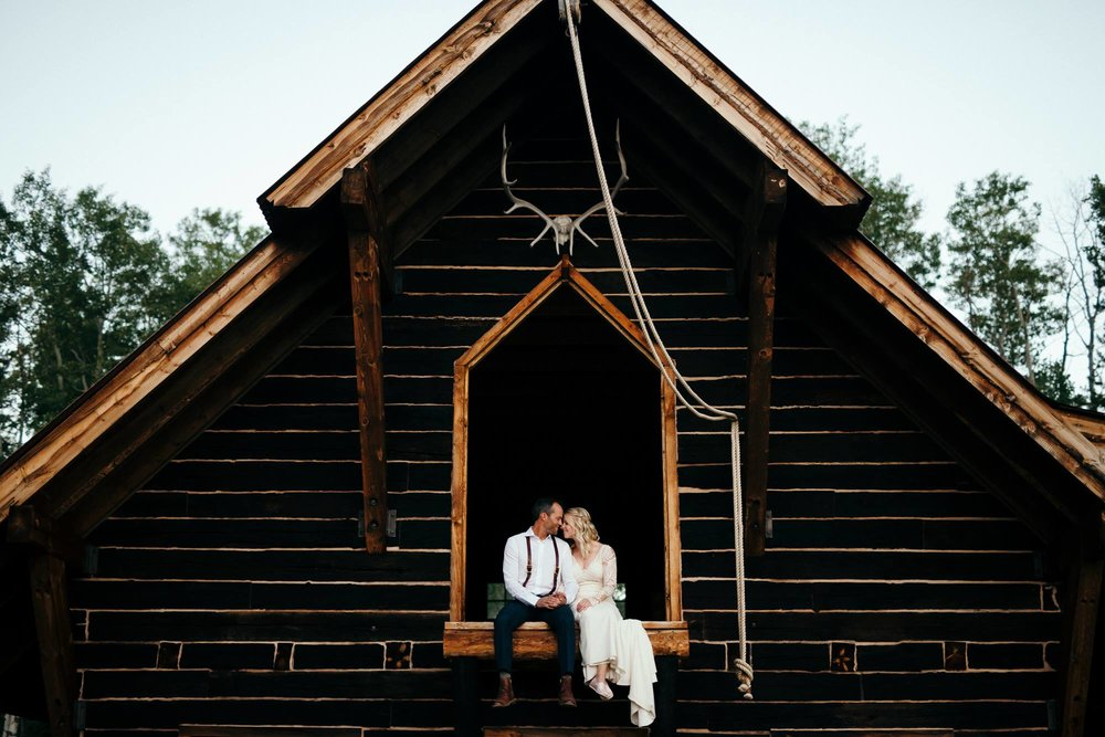 Cassie Rosch Colorado Wedding Photography