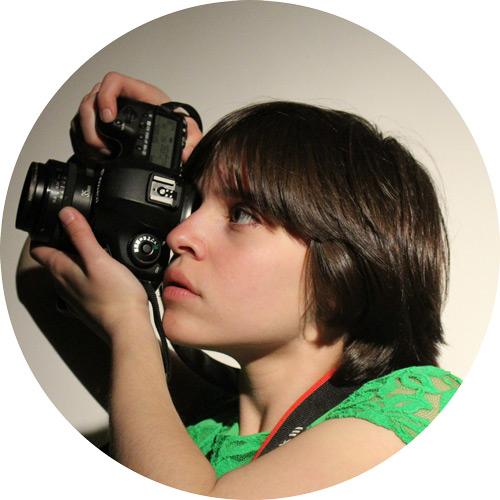 Carly Shaia