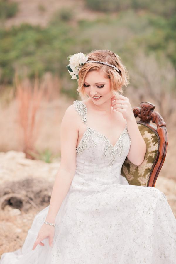 Houston Texas Glamping Wedded Weekend by Marni Wishart Photography