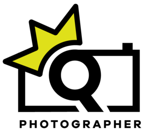 The Queen Photographers logo