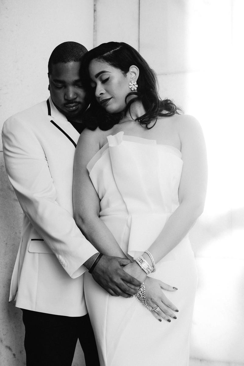 black wedding photographer in atlanta
