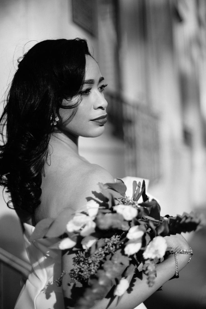 editorial wedding photographer atlanta