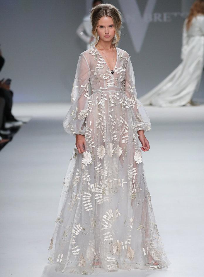 Malan Breton at New York Fashion Week