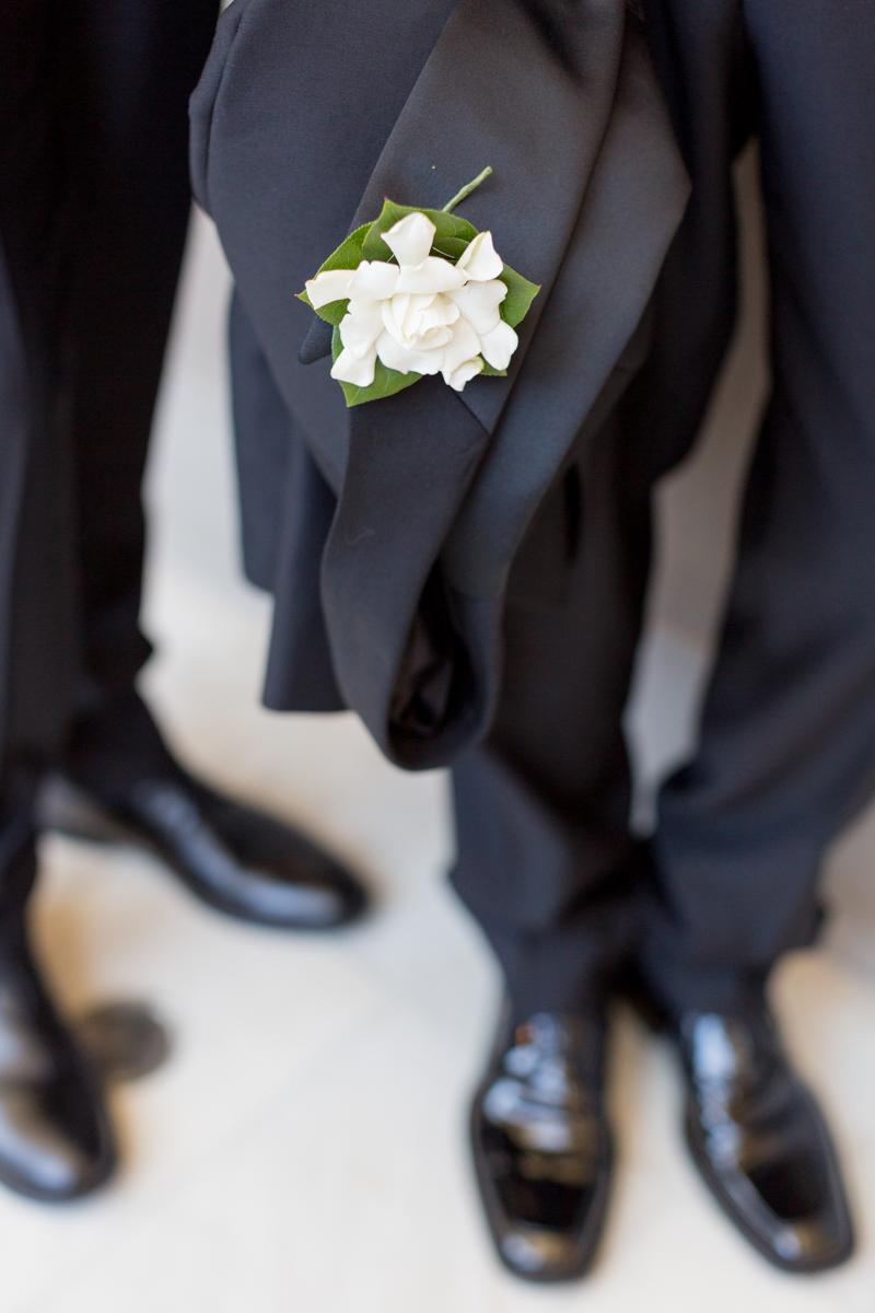 classic groom tuxedo style