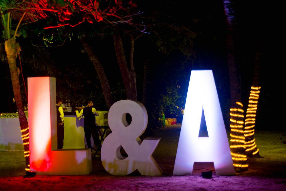 Eventio wedding planner in Cancun