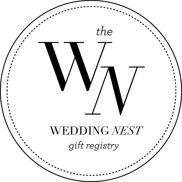 The Wedding Nest Gift REgistry