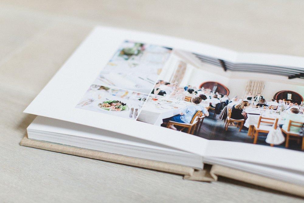 art book wedding photo album qtalbums