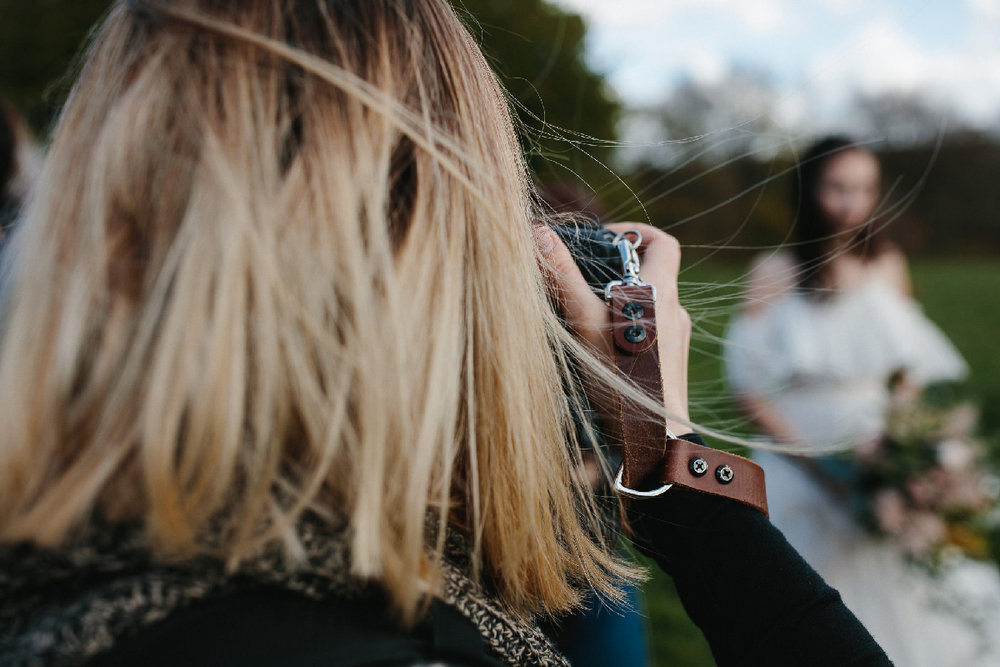 SNAP Photo Festival in Cilgerran Wales by Voyteck Photography