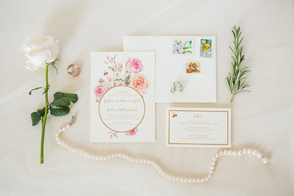Jessica Hunt Photography Southeast US Weddings