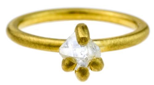 Bario Neal Kalmia Ring Personalization