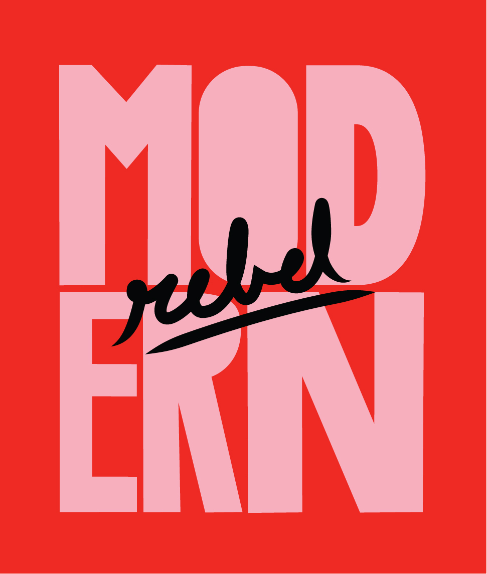 Modern Rebel & Company. Alternative Events + Social Impact