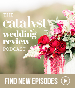 The Catalyst Wedding Review Podcast - Find New Episodes