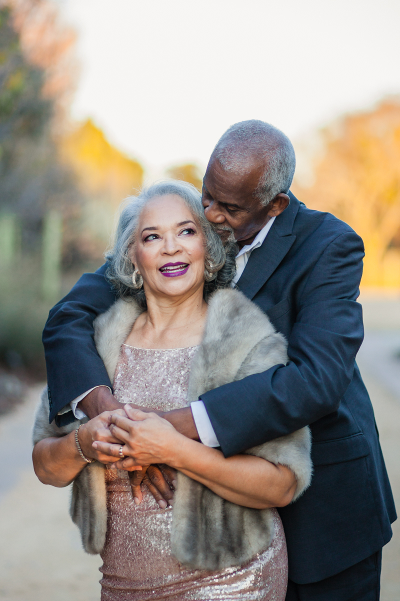 47 years of amazing photo shoot amber robinson embrace on path