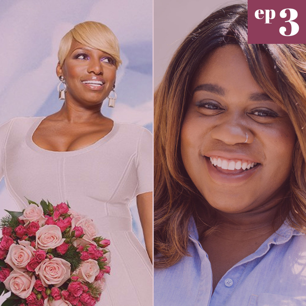 The Catalyst Wedding Review Podcast Episode 3: I Dream of NeNe with Allison Davis