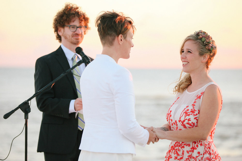 gulf shores destination wedding ceremony