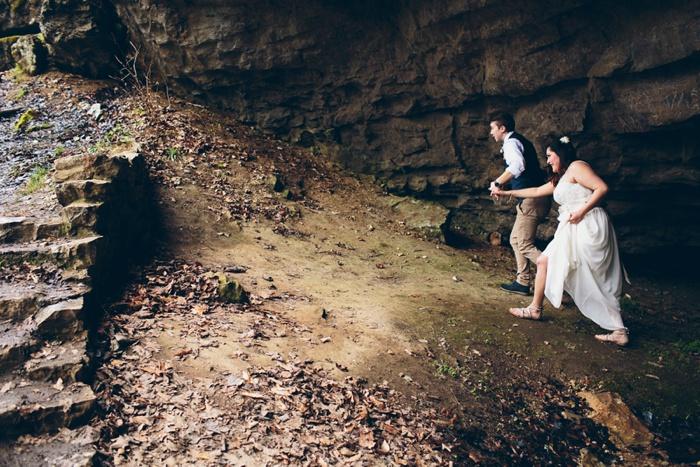 Cassandra Zetta Cincinnati Ohio LGBTQIA Wedding Photographer