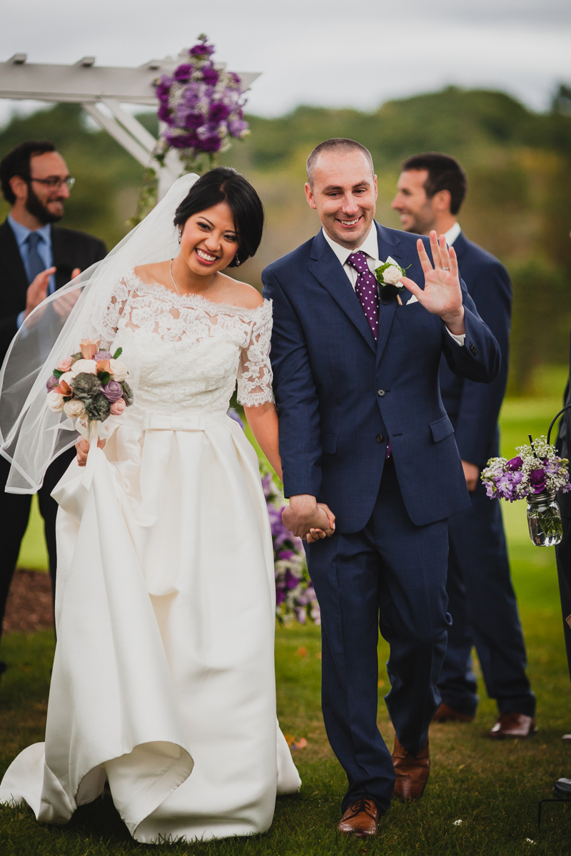 Eclectic Playful Wedding in Pittsfield Massachusetts by DCPG Photography Ciesther and Mendell de La Cruz Virginia Wedding photographers