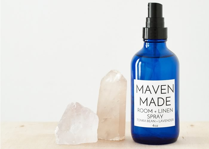 Maven Made Essential Oils Wellness and Beauty Richmond Virginia