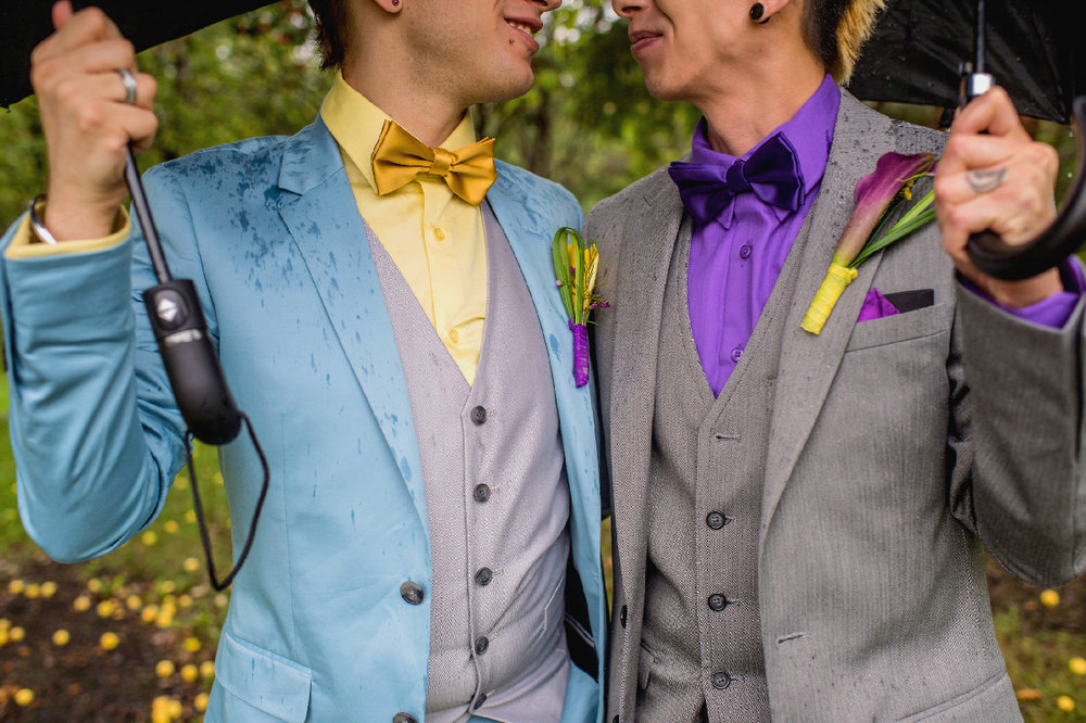 Buffy Goodman Edmonton Alberta Canada lgbtq2s friendly wedding and engagement photographer