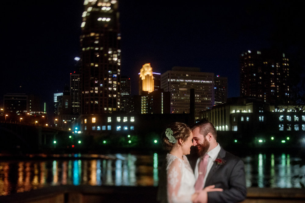 Becca Dilley Photography Minneapolis Wedding Photographer