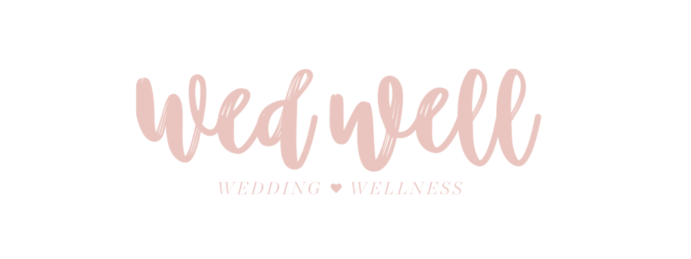 Wed Well Wedding Wellness