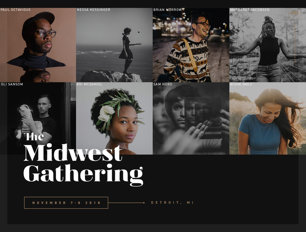 The Midwest Gathering Detroit Michigan