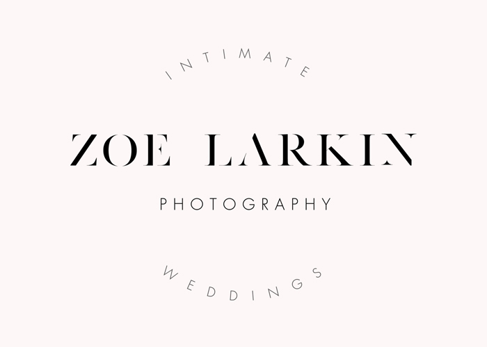 Zoe Larkin Photography Intimate Weddings San Francisco