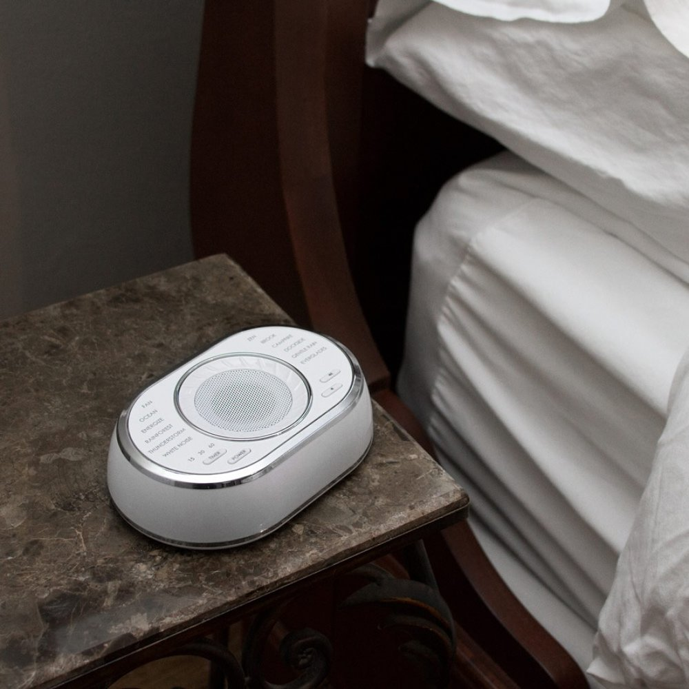 SoundSpa Ultra Portable Sound Machine