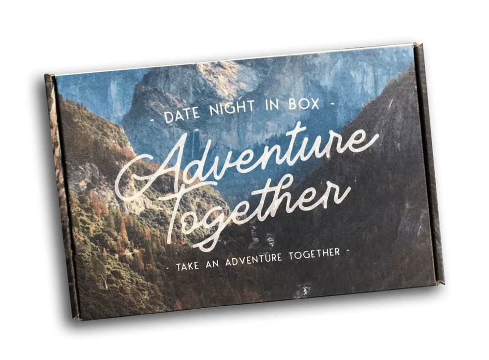 The Adventure Together Box