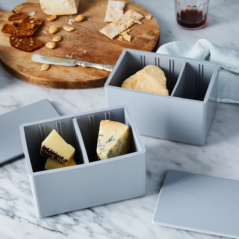 Cheese Vaults by Food52