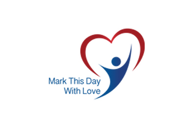 Mark This Day with Love logo Connecticut