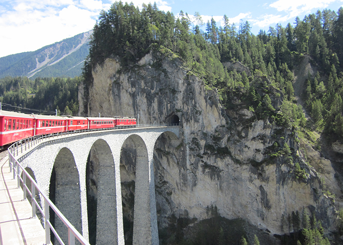 train ride through europe protravel international travel advisor