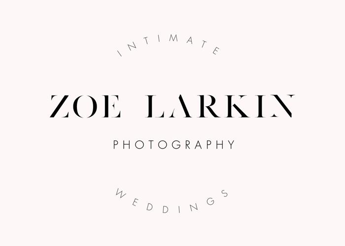 zoe larkin photography intimate weddings san francisco