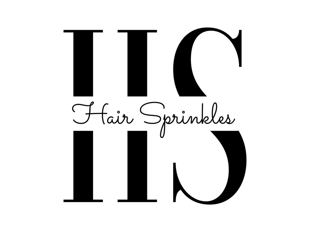 Follow our new Instagram page  @Hairsprinklesby2322