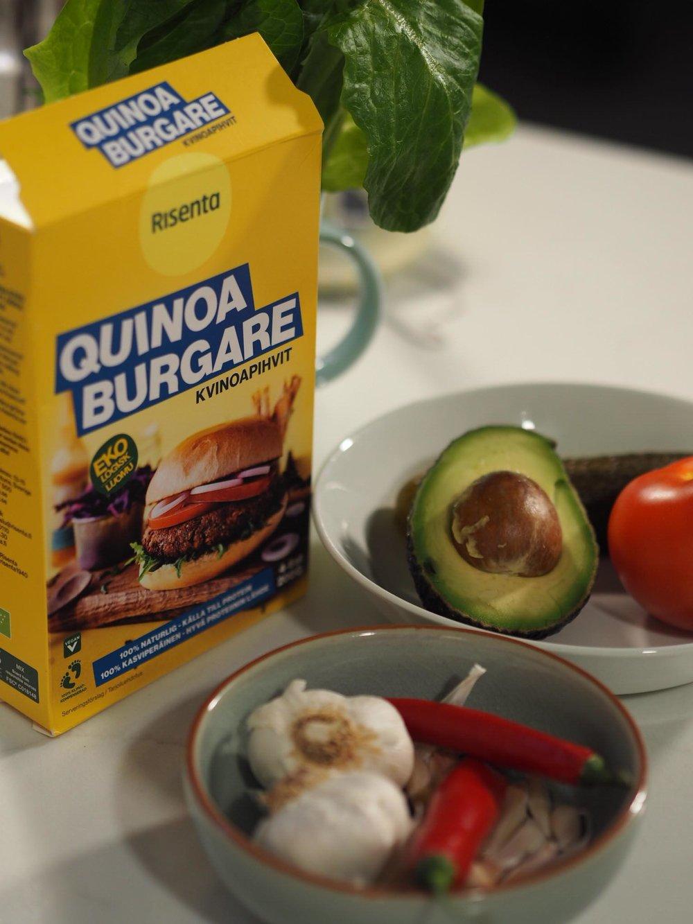 Risentalla on hulppea valikoima kasvissyöjän proteiinin lähteitä ja todella paljon aineksia luontaisesti gluteenittomaan ruokavalioon. Lisäksi Risenta on erittäin tarkka laadusta ja ekologisuudesta, voit lukea aiheesta lisää   täältä!