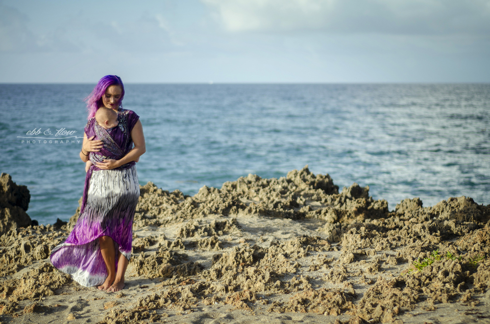 purple-aphrodite-babywearing-hair-by-the-sea01