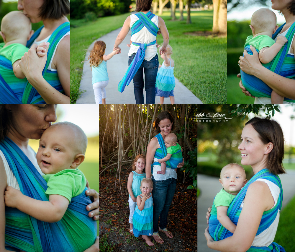 happy-baby-boy-babywearing-family