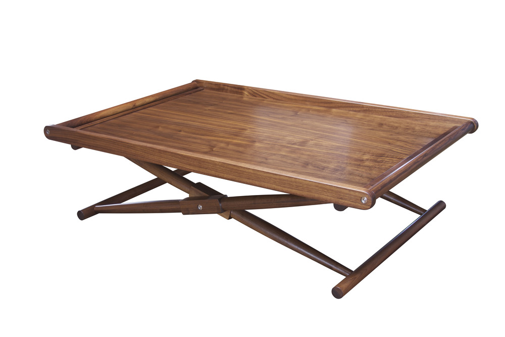 Matthiessen Coffee Table - Type 2