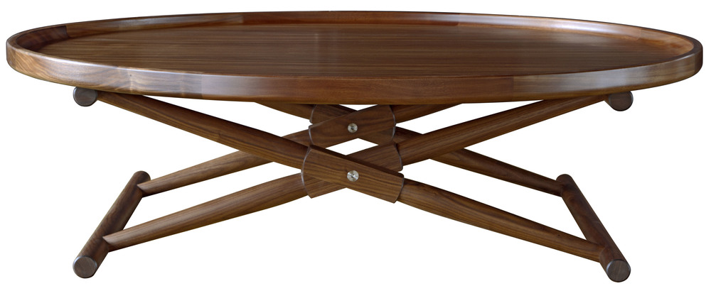 Matthiessen Coffee Table - Type 3