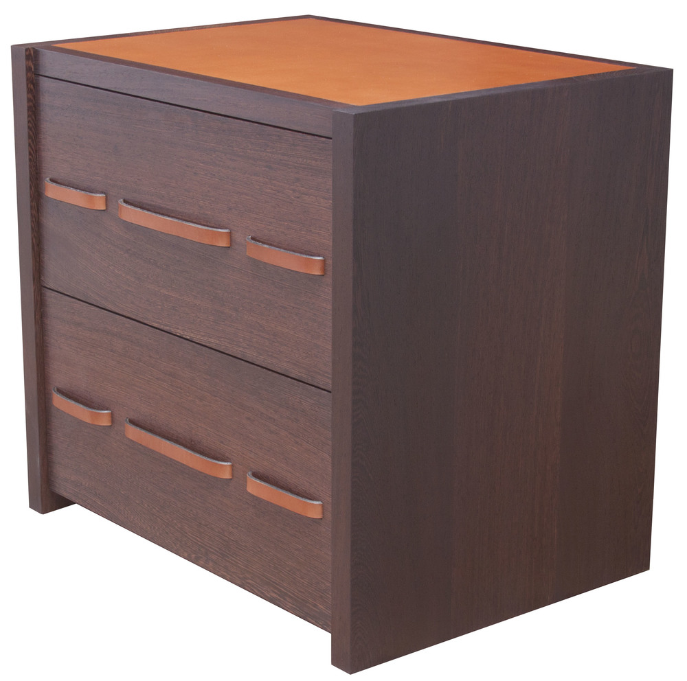 Seagram Side Table