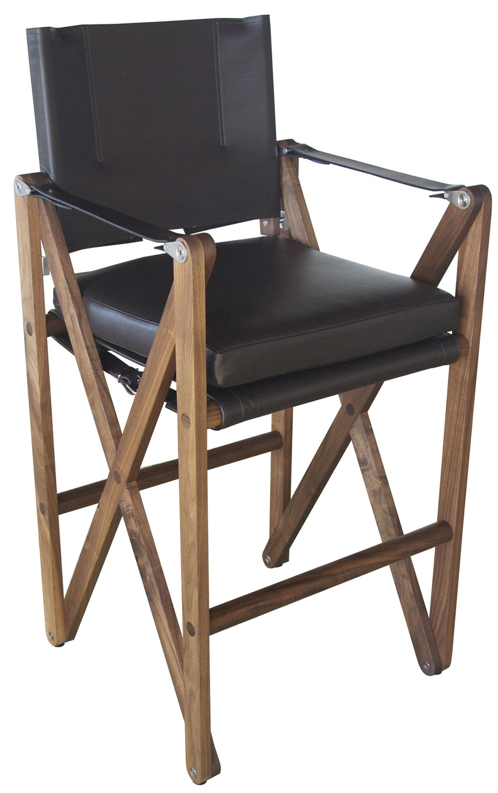 MacLaren Bar Chair - Wide