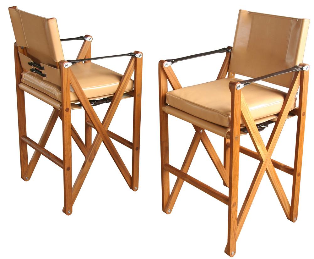 MacLaren Bar Chair - Wide