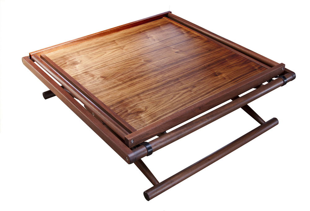 Matthiessen Coffee Table 1