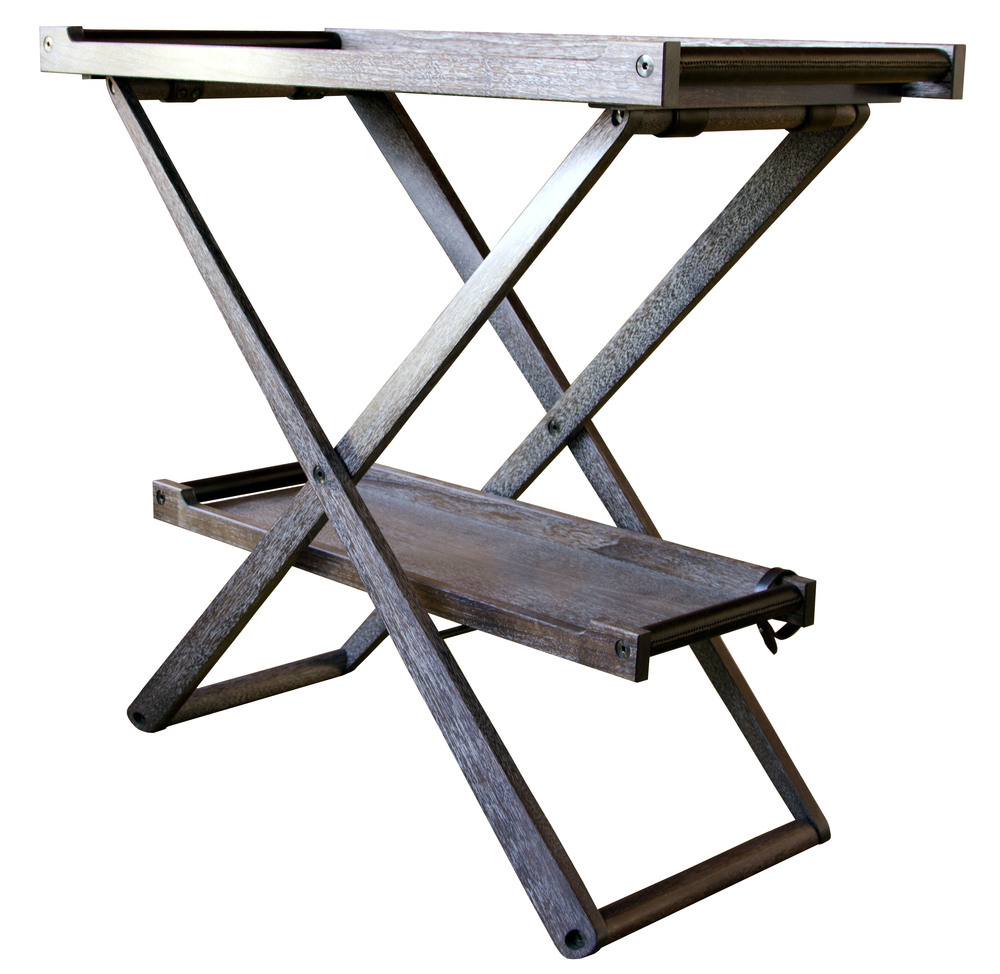 Collings Folding Bar Table