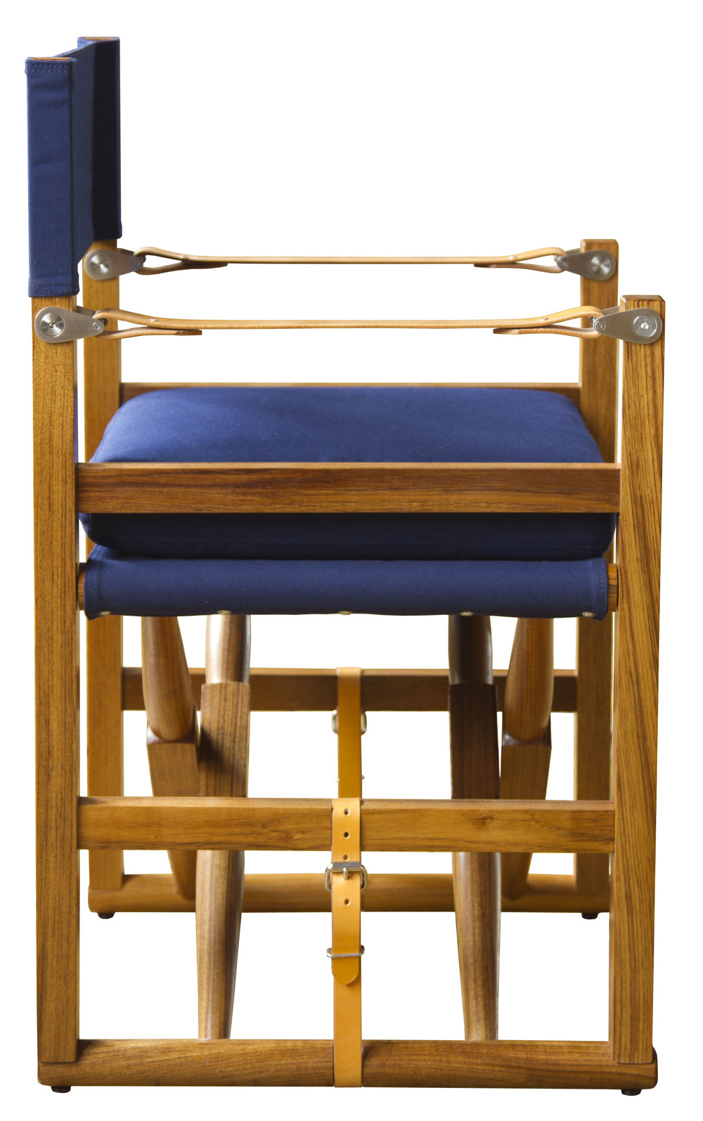 Cabourn Chair with coach straps