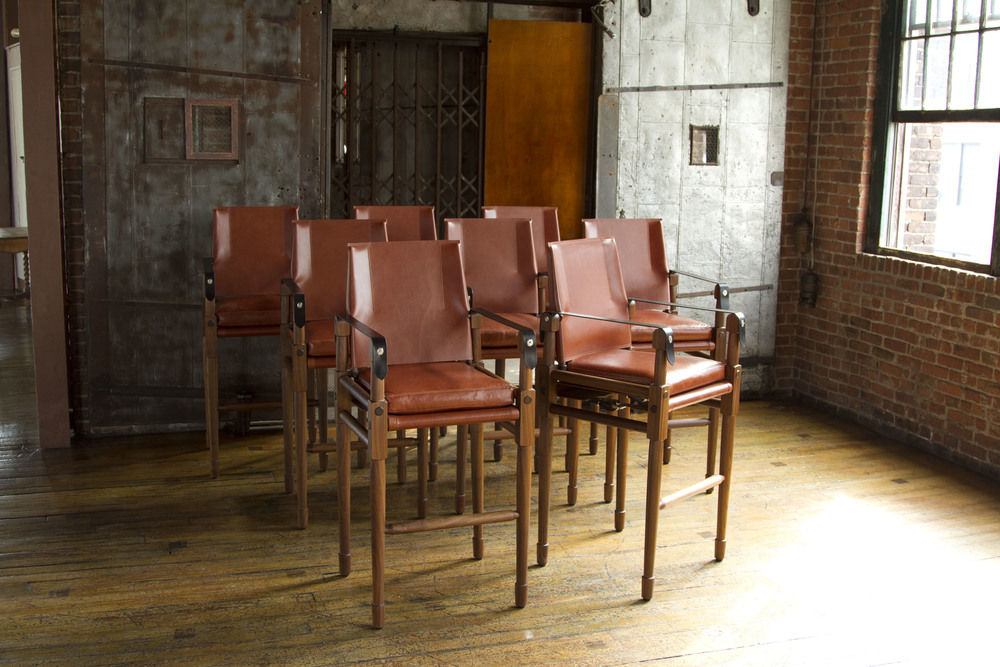 Chatwin Bar Chair