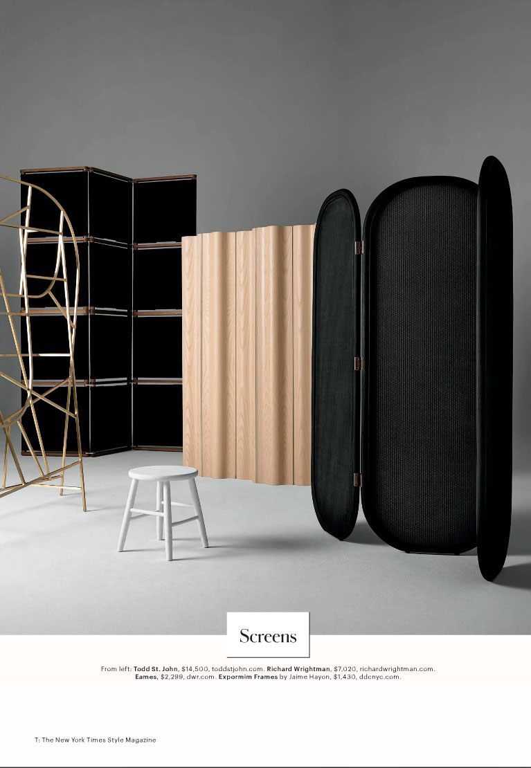 See: Screen/Room Divider